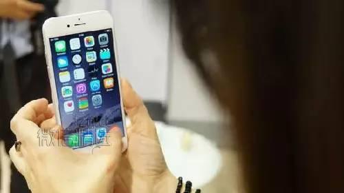 一个月薪2500的广州小伙子,买了苹果6P之后……