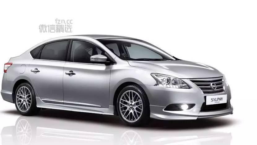 欧美车与日本车安全性、舒适性浅略对比