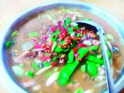 地瓜粉粿   一道出自厦门翔安的农家菜,竟吃了400年......