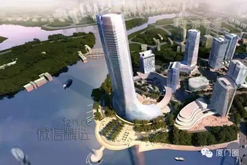 未来五年厦门有什么值得我们期待的?等到2020年,你还认识厦门吗?