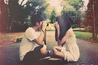 ☀ 用嘴爱和用心爱的区别!