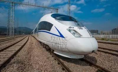 中国高铁到底有多牛?全球叹服!