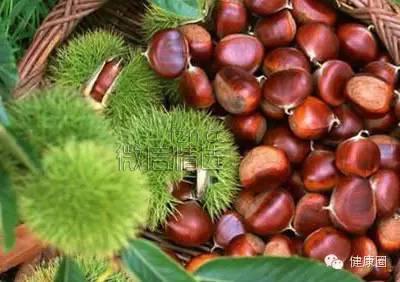 秋冬必吃!高营养食品名单,助你健康每一天~