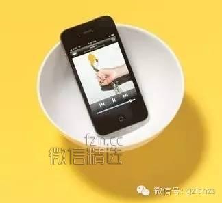把手机放在一个空碗里,奇迹发生了!