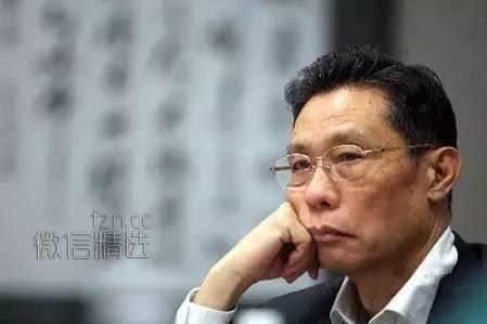 钟南山:最大的成功就是健康地活着