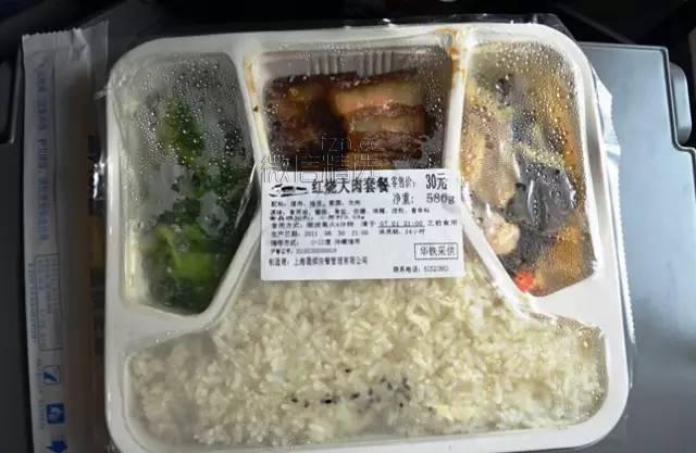 高铁必须卖15元盒饭,是知道太晚还是想得太美?