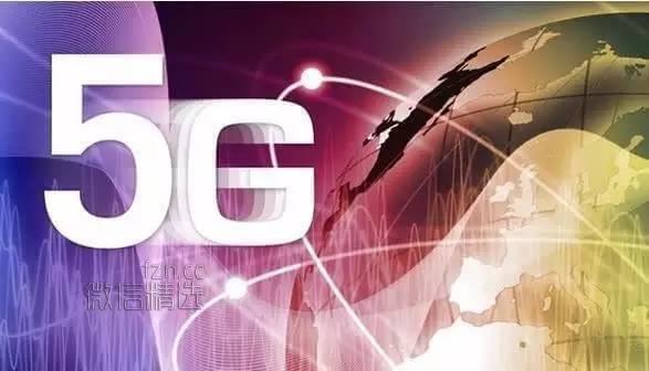 震惊!5G真的要来了,Wi-Fi将一夜消亡?
