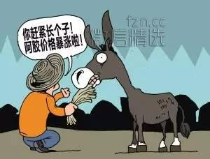就这么多的驴,哪来5000吨阿胶?四招辨别真假阿胶。