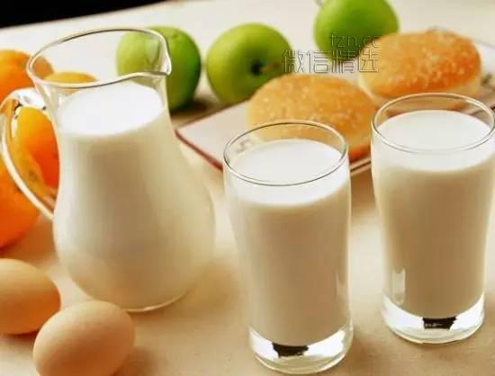 喝了这么多年,你竟不知道奶粉还有这么多逆天吃法!