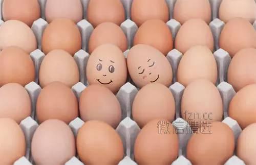 原来鸡蛋买回家不能直接放冰箱……以前都做错了!