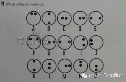 27道IQ测试了解您孩子的观察力和记忆力。