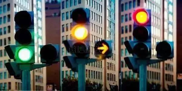 原来闯红灯竟是这样被拍照的,真相令人震惊!