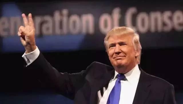 """为啥美国总统大选Donald Trump译成了""""特朗普""""而非""""川普""""?"""