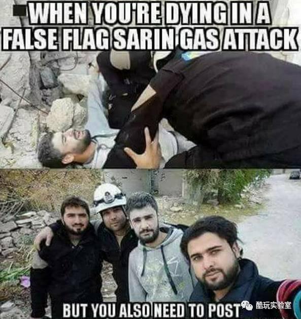 恐怖分子拿下奥斯卡,还要冲诺奖?一面悬壶济世一面杀人放火,联合国都懵逼了