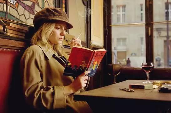 深度好文:你有多久没看完一本书了?