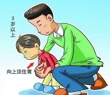 痛心!用错急救方法,母亲眼看6岁儿子窒息身亡