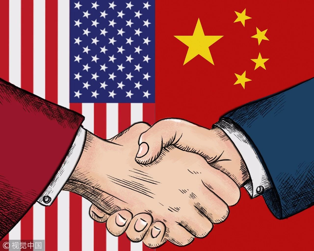 事情正在起变化!中美经贸磋商结束,释放了三点清晰的信号