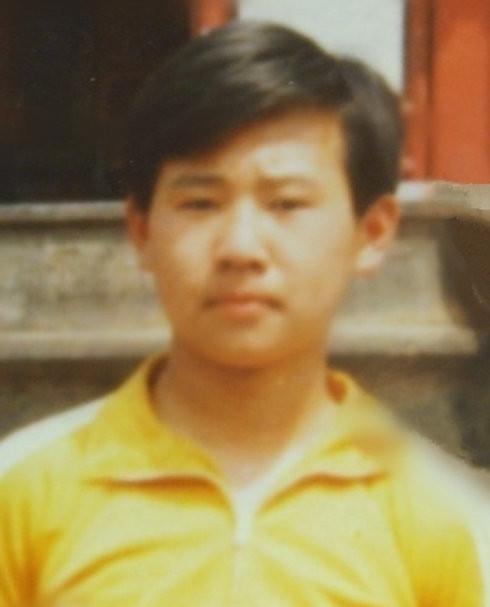 20年前的1999年,那一年,王宝强15岁。那一年,马云35岁。