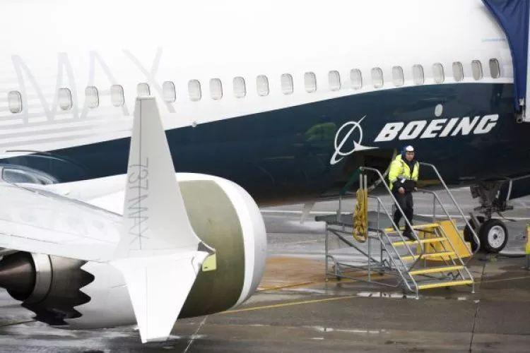 波音737-8型全球停飞,波音这回事大了!