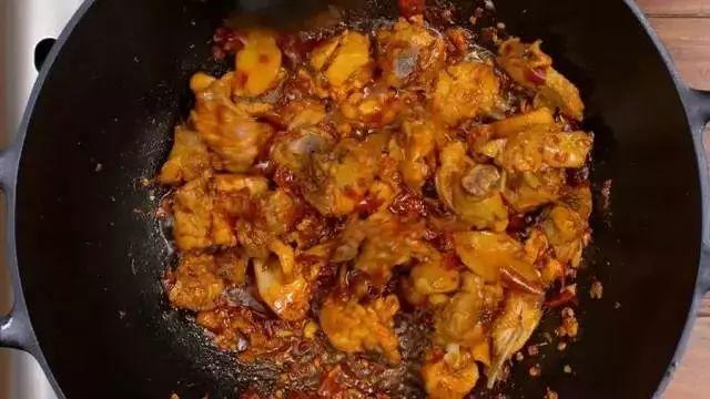 换着花样做鸡肉,从此美味不离口