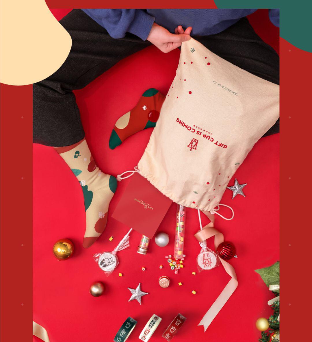 2019如何玩出圣诞仪式感?好玩的圣诞营销案例盘点-小苏-每日微信精选