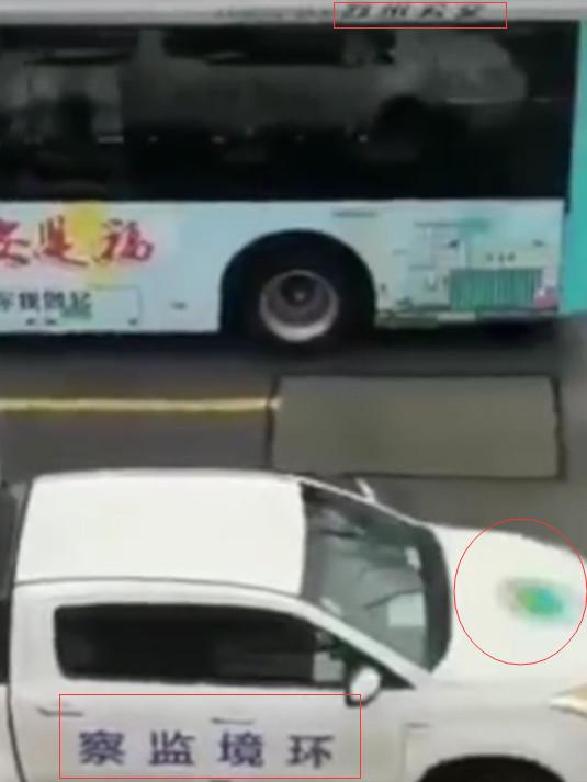 """在境外疯转!这个""""吓人""""的中国疫情视频,查清楚了!(造谣一张嘴,辟谣跑断腿)"""