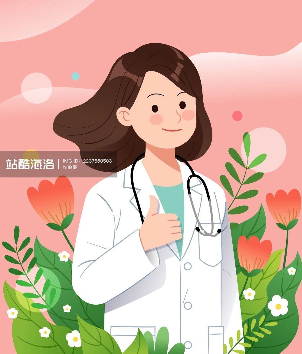 2020疫情下的38妇女节营销,用治愈画风就对了