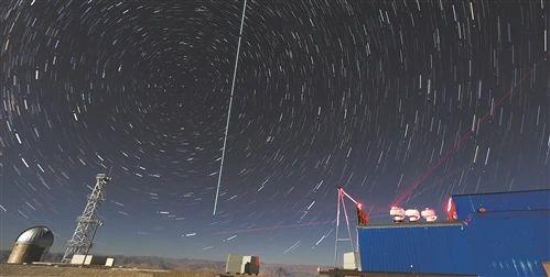 """中国科学院院士潘建伟分享了一个""""小目标"""",燃了!"""