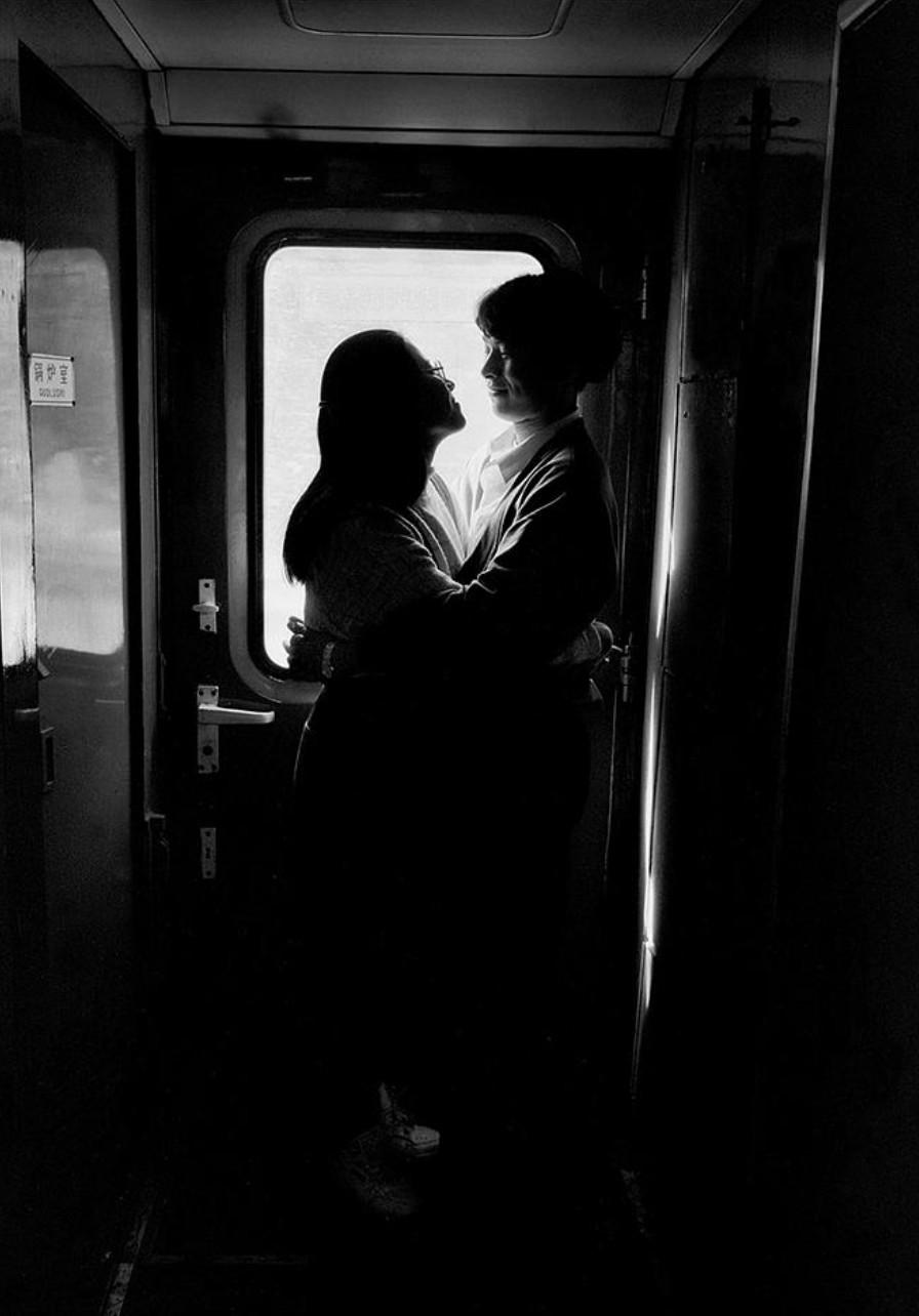中国摄影家王福春,他的镜头里,一定有你的回忆