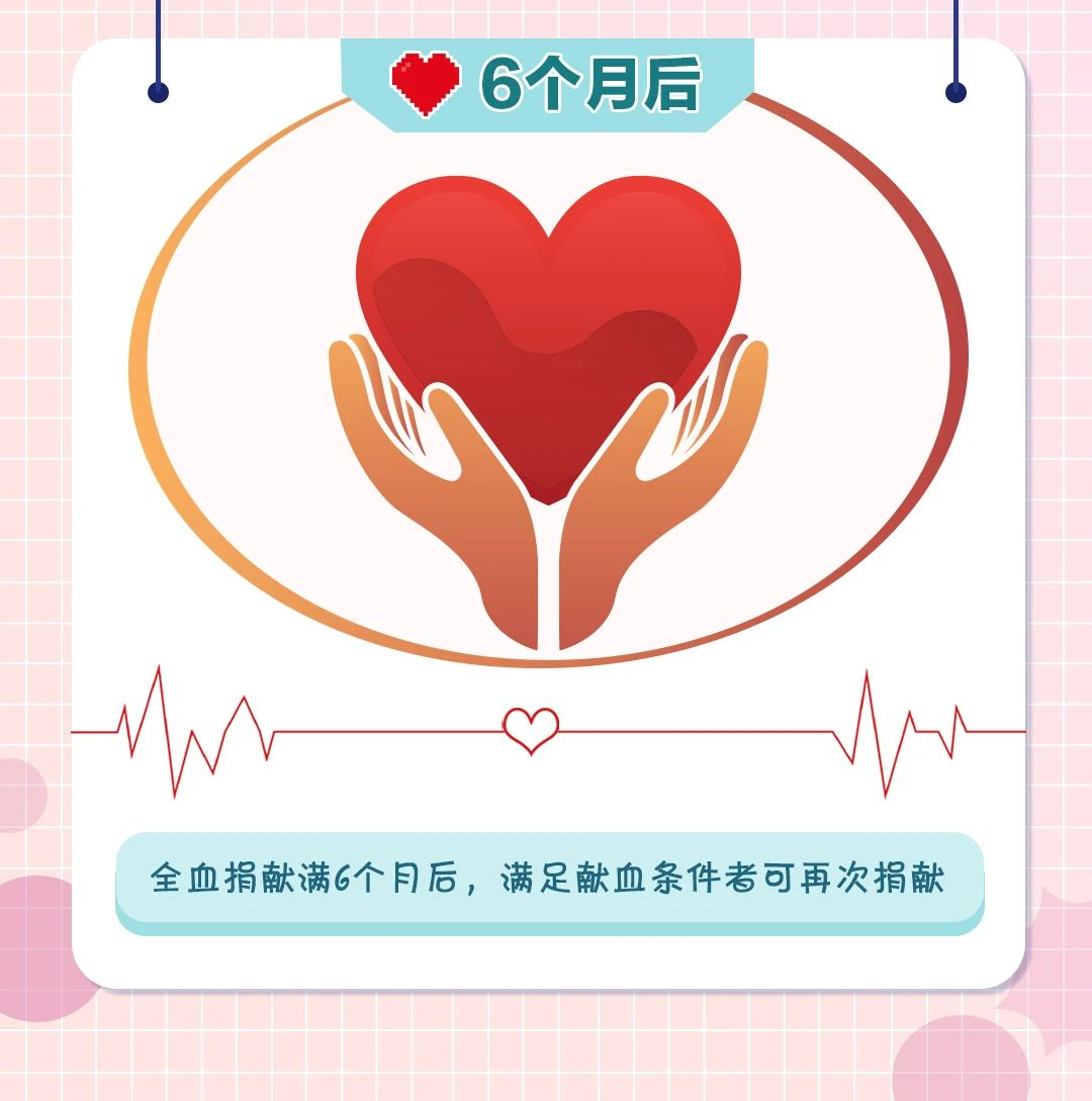 今天(6月14日)是世界献血者日